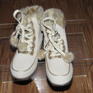 Sporto Shoes - SPORTO Amanda Winter Snow Waterproof Booties 6.5M
